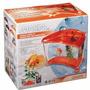Pecera Marina Goldfish Kit Inicial 6.7 Lts