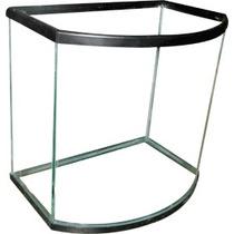 Pecera Equipada Panoramica/filtracion Accesorios Lampara