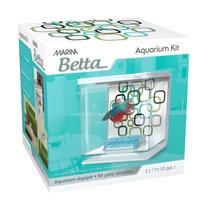 Tb Pecera Marina Betta Aquarium Starter Kit,