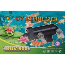 Esterilizador De Uv 3000 L/h Sunny De Calidad Y Buen Precio