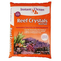 Sal Marina Reef Cristal 50 Gal Au1