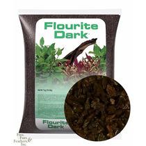 Seachem Flourite Dark Para Acuarios Plantados 7 Kg.