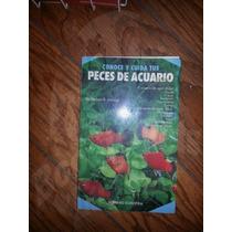 Libro Conoce Tu Acuario Ed Hispano Europea Au1