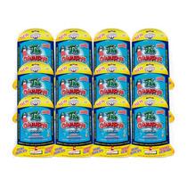 12 Kits Gluupys Seamonkeys Mascotas Acuaticas Instantaneas