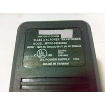 Eliminador Para Pedaleras Line6 9 V Ac 2000 Ma