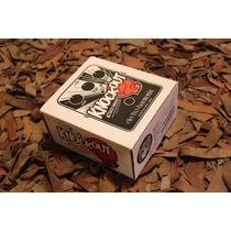 Electro-harmonix Xo Knockout Attack Equalizador De Guitarra