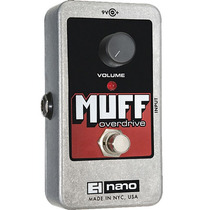 Electro Harmonix Nano Muff (no Big, Metal, Tube Screamer)