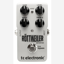 Pedal Tc Electronic Modelo Rottwelier