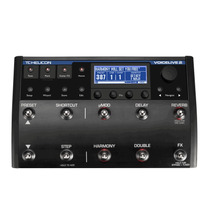 Procesador Vocal Tc Electronic Modelo Voice Live 2