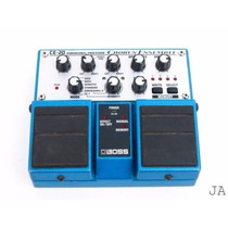 Boss Ce-20 Chorus Ensemble Increible Pedalera P Guitarra
