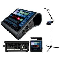 Tc Helicon Voicelive Touch Procesador Vocal De Efectos Loops