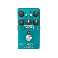 Pedal De Efecto Dunlop Mxr Bass Chorus Deluxe M83