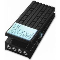 Pedal Volumen Boss Alta Imped. Mod Fv50h