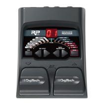Pedal Multiefectos Para Guitarra Rp-55
