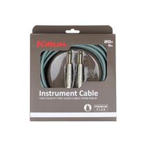 Cable Kirlin Profesional Instrumento Envío Gratis.