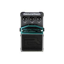 Rocktron Super Charger Overdrive Pedal Guitarra Distorsion