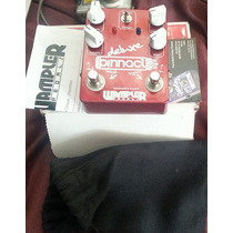 Vendo Wampler Pinncale Distorsion Tipo Van Halen Marshall