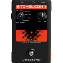 Procesador De Voz Tc Electronic Mod. Voice Tone R1