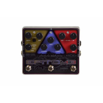 Electro Harmonix Epitome Pedal Multi Efectos - Envío Gratis!