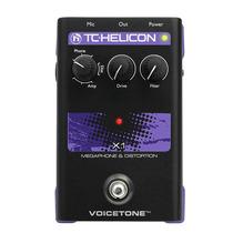 Procesador De Voz Tc Electronic Voice Tone X1