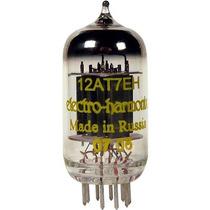 Bulbo 12at7 ( Ecc81) Electro Harmonix
