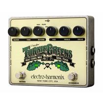 Pedal Multiefectos Electro Harmonix Turnip Greens -envíograt