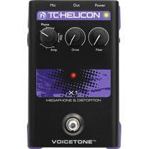 Procesador De Voz Tc Electronic Mod. Voice Tone X1