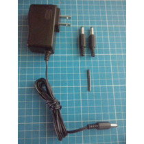 Power Supply Pedales 9v 4 Pedales