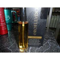 Oro Fluido Revlon Spray De Brillo Finalizado 50 Ml.