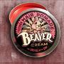 Cock Grease Pomade Beaver Cream Para Peinar 4oz. Suavecito