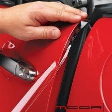 Pelicula protector de pintura automotriz puertas 430 for Protector de pintura