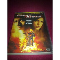 Ghost Rider / Nicolas Cage, Eva Mendes, Full Screen