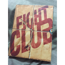 Fight Club Special Edition El Club De La Pelea 2dvds