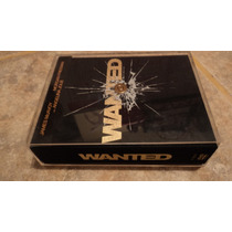 Dvd Wanted Set Especial Angelina Jolie