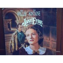 Jane Eyre En Laser Disc