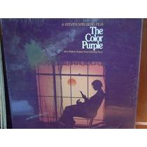 The Color Purple En Laser Disc