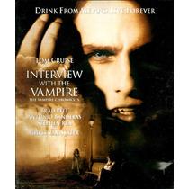 Bluray Entrevista Con El Vampiro (interview With The Vampire