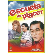 Escuela De Placer / Formato Dvd