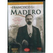 Francisco I Madero / Formato Dvd