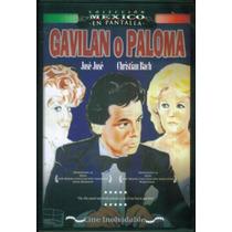 Gavilan O Paloma / Formato Dvd