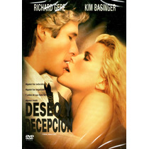 Dvd Deseo Y Decepcion (final Analysis) 1992 - Phil Joanou