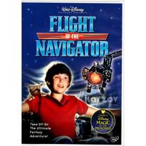 El Vuelo Del Navegante Cine Aventura Sci-fi Importacion Dvd