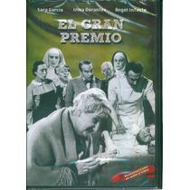 El Gran Premio / Formato Dvd