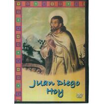 Juan Diego Hoy. / Formato Dvd