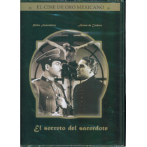 El Secreto Del Sacerdote / Formato Dvd