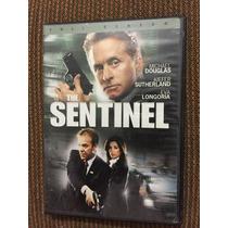 The Sentinel Centinela Dvd Michael Douglas Eva Longoria Reg1