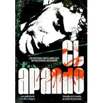 Dvd El Apando (novela Jose Revueltas) 1975 - Felipe Cazals