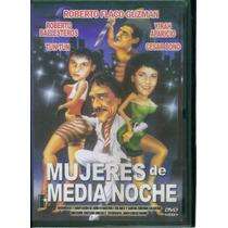Mujeres De Media Noche / Formato Dvd