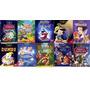 10 Clasicos Disney En Dvd Blanca Nieves, Cenicienta, Dumbo