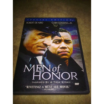 Men Of Honor / Hombres De Honor Robert De Niro, Cuba Gooding